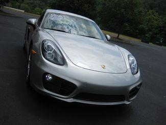 2014 Sold Porsche Cayman S Conshohocken, Pennsylvania 7