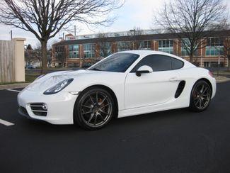 2014 Sold Porsche Cayman Conshohocken, Pennsylvania 1