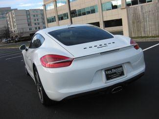 2014 Sold Porsche Cayman Conshohocken, Pennsylvania 10