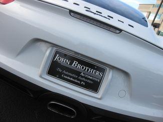 2014 Sold Porsche Cayman Conshohocken, Pennsylvania 35