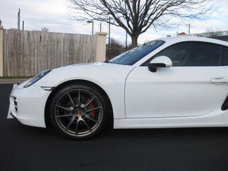 2014 Sold Porsche Cayman Conshohocken, Pennsylvania 14