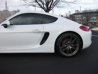 2014 Sold Porsche Cayman Conshohocken, Pennsylvania 16