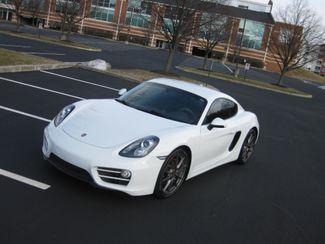 2014 Sold Porsche Cayman Conshohocken, Pennsylvania 15