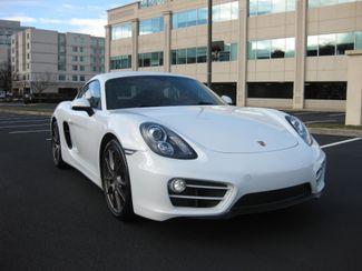 2014 Sold Porsche Cayman Conshohocken, Pennsylvania 18