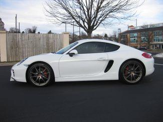 2014 Sold Porsche Cayman Conshohocken, Pennsylvania 2