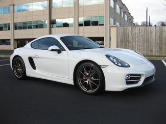 2014 Sold Porsche Cayman Conshohocken, Pennsylvania 19