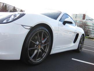 2014 Sold Porsche Cayman Conshohocken, Pennsylvania 23
