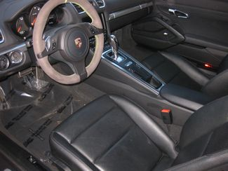 2014 Sold Porsche Cayman Conshohocken, Pennsylvania 27