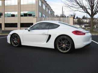 2014 Sold Porsche Cayman Conshohocken, Pennsylvania 3