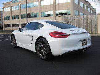 2014 Sold Porsche Cayman Conshohocken, Pennsylvania 4