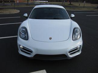 2014 Sold Porsche Cayman Conshohocken, Pennsylvania 6