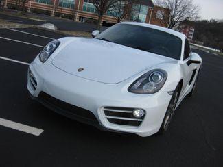 2014 Sold Porsche Cayman Conshohocken, Pennsylvania 5