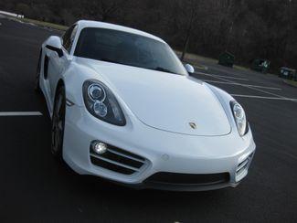 2014 Sold Porsche Cayman Conshohocken, Pennsylvania 7