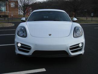 2014 Sold Porsche Cayman Conshohocken, Pennsylvania 8