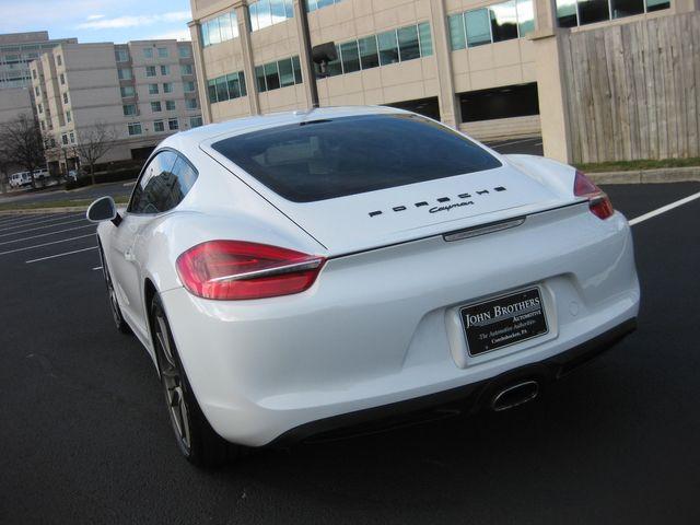 2014 Porsche Cayman Conshohocken, Pennsylvania 10