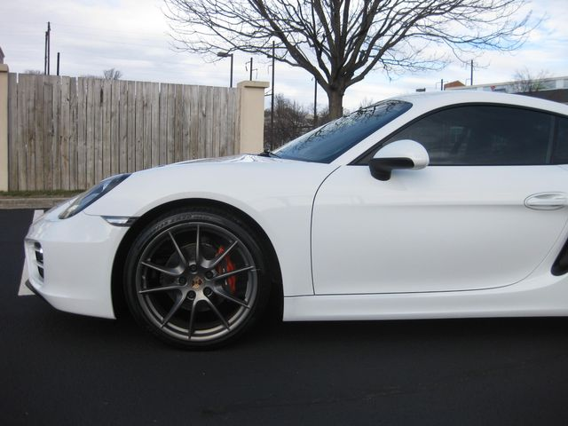 2014 Porsche Cayman Conshohocken, Pennsylvania 14