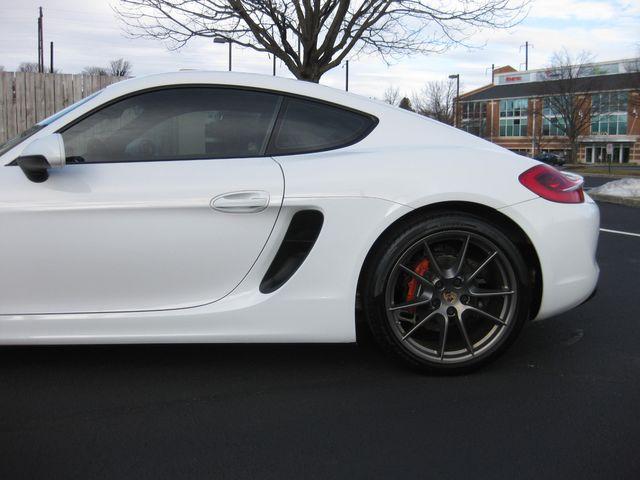 2014 Porsche Cayman Conshohocken, Pennsylvania 16