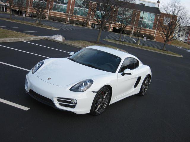 2014 Porsche Cayman Conshohocken, Pennsylvania 15