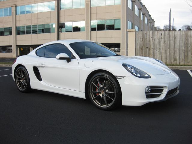 2014 Porsche Cayman Conshohocken, Pennsylvania 19