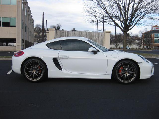 2014 Porsche Cayman Conshohocken, Pennsylvania 20