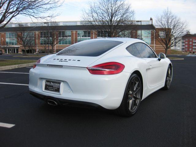 2014 Porsche Cayman Conshohocken, Pennsylvania 22