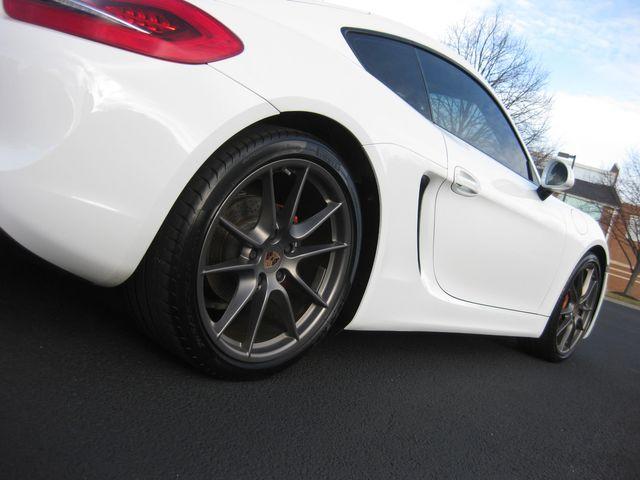 2014 Porsche Cayman Conshohocken, Pennsylvania 24