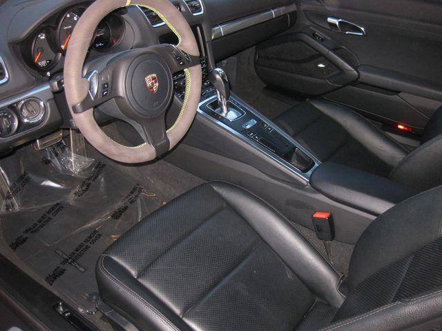 2014 Porsche Cayman Conshohocken, Pennsylvania 27