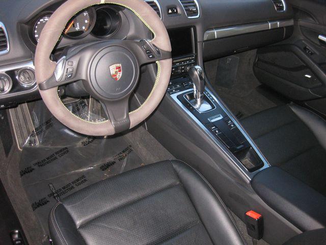 2014 Porsche Cayman Conshohocken, Pennsylvania 28