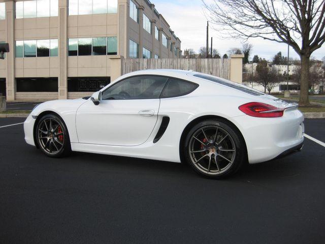 2014 Porsche Cayman Conshohocken, Pennsylvania 3