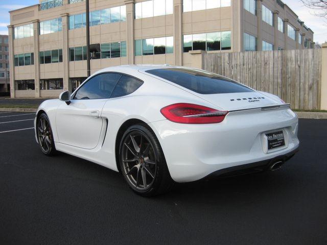 2014 Porsche Cayman Conshohocken, Pennsylvania 4