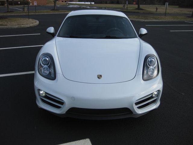 2014 Porsche Cayman Conshohocken, Pennsylvania 6