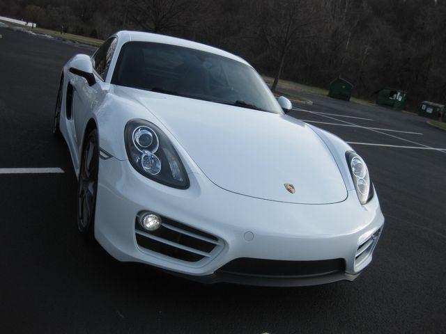 2014 Porsche Cayman Conshohocken, Pennsylvania 7