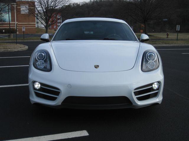 2014 Porsche Cayman Conshohocken, Pennsylvania 8
