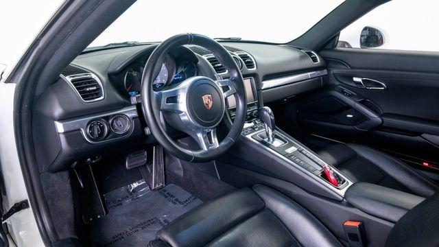 2014 Porsche Cayman S in Dallas, TX 75229
