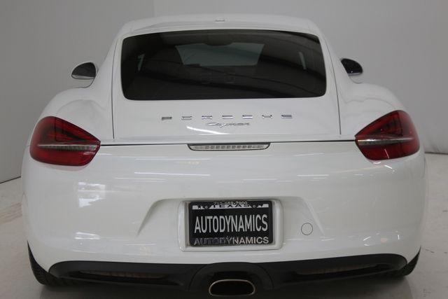 2014 Porsche Cayman Houston, Texas 12