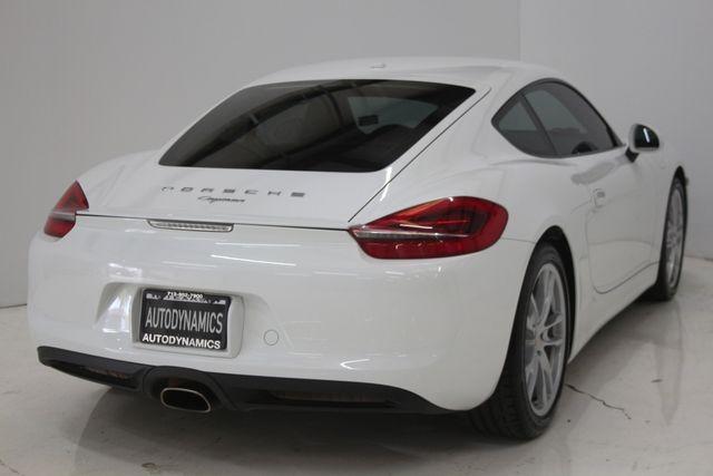 2014 Porsche Cayman Houston, Texas 13