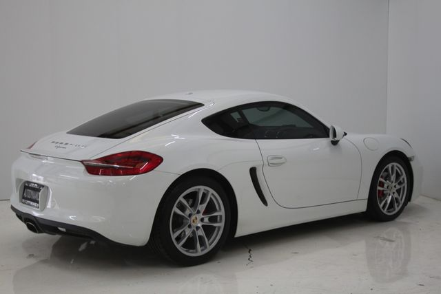 2014 Porsche Cayman Houston, Texas 14