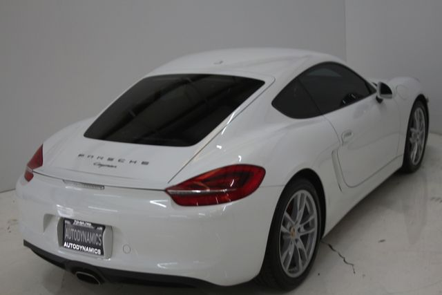 2014 Porsche Cayman Houston, Texas 15