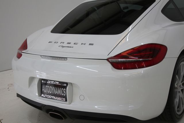 2014 Porsche Cayman Houston, Texas 16