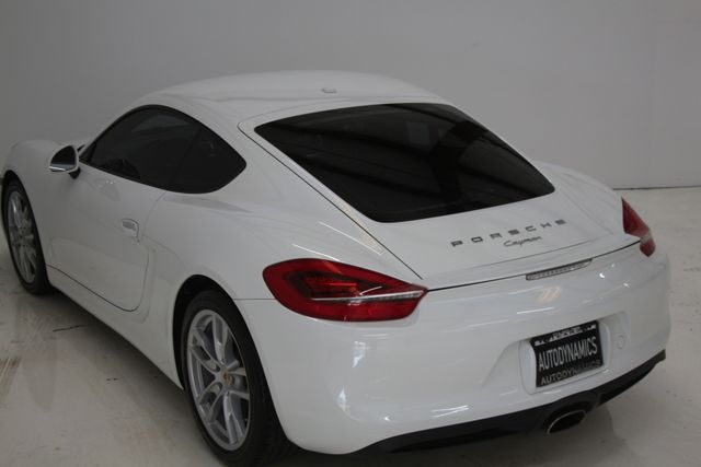 2014 Porsche Cayman Houston, Texas 18