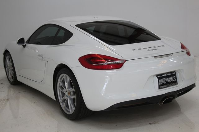 2014 Porsche Cayman Houston, Texas 19