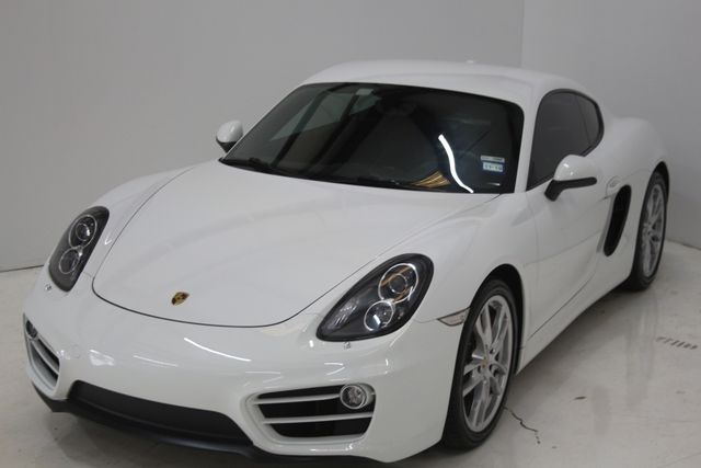 2014 Porsche Cayman Houston, Texas 2