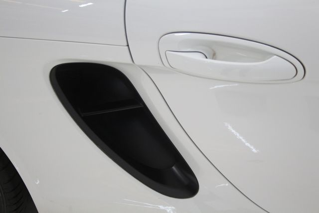 2014 Porsche Cayman Houston, Texas 22