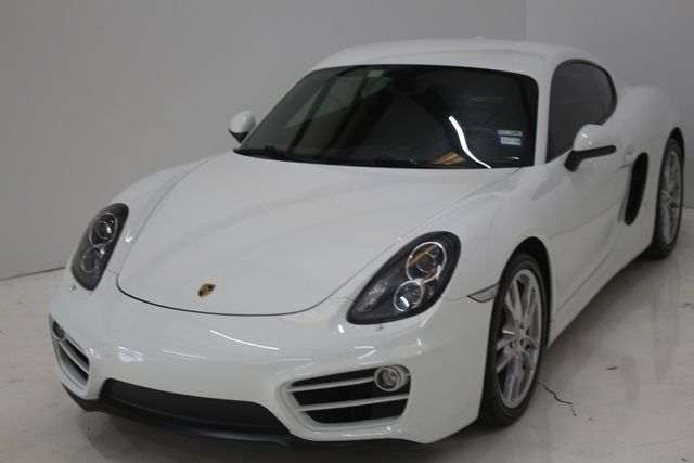 2014 Porsche Cayman Houston, Texas 3