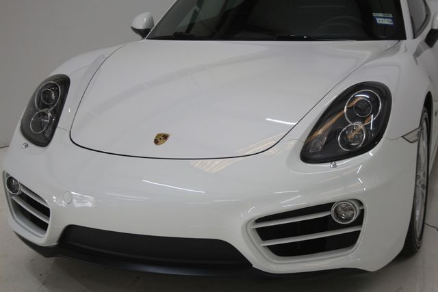 2014 Porsche Cayman Houston, Texas 4