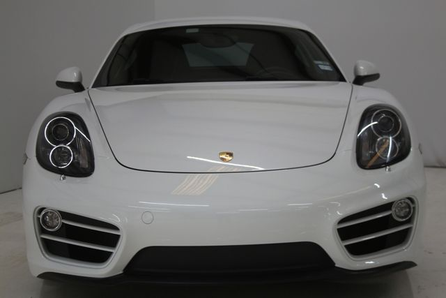 2014 Porsche Cayman Houston, Texas 5
