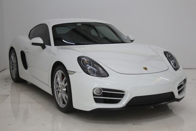 2014 Porsche Cayman Houston, Texas 6