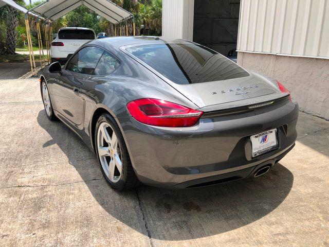2014 Porsche Cayman Longwood, FL 41