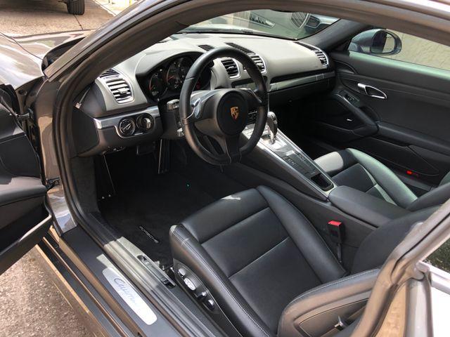 2014 Porsche Cayman Longwood, FL 44