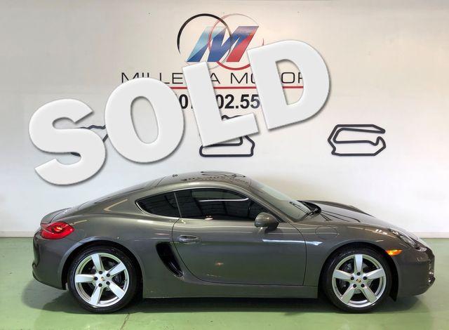 2014 Porsche Cayman Longwood, FL